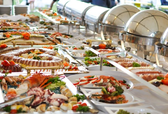 Meal Catering Services