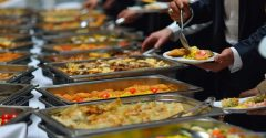 Essential Strategies For Hiring Catering Services