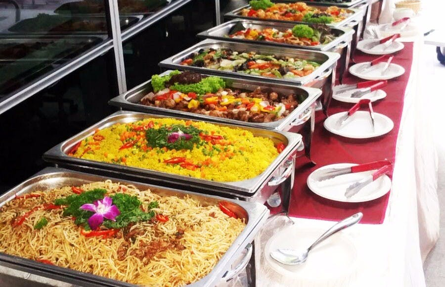 Catering: What It's and Who Needs It