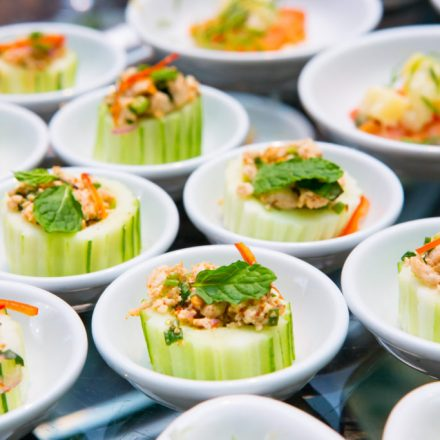 Why You Need To Make use of a Professional Catering Service to Cater Your Event?