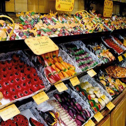 Bakery and Confectionery Products That Make up the Foundation of Our Lives