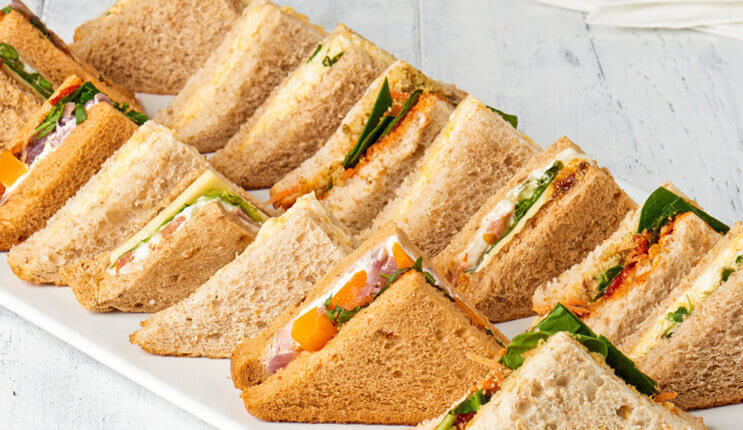 Kids Party Food Suggestions