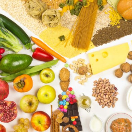 Three Food Tips to maintain your Kids From Weight problems!