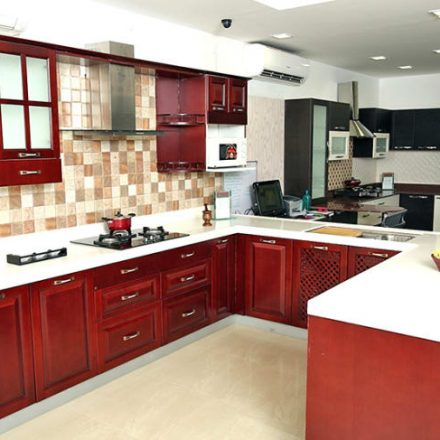 Planning Kitchen Design Within Cost range