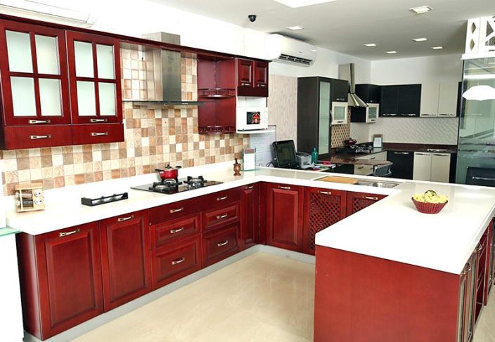 Planning Kitchen Design Within Cost range