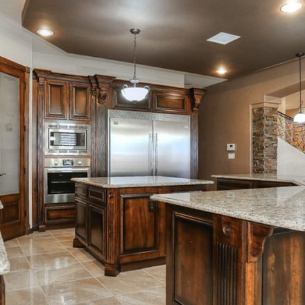 Typically The Most Popular Kinds of Kitchen Designs and Layouts