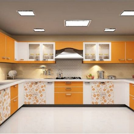 Obtaining the Most Updated Kitchen Furniture