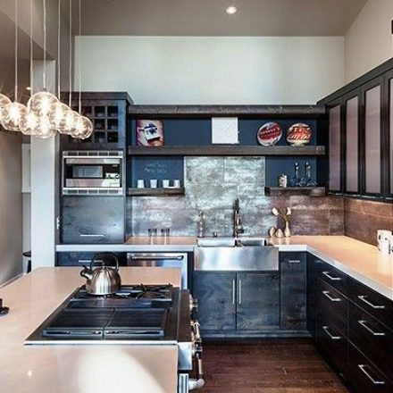 The Fundamental Element of a contemporary-Day Kitchen
