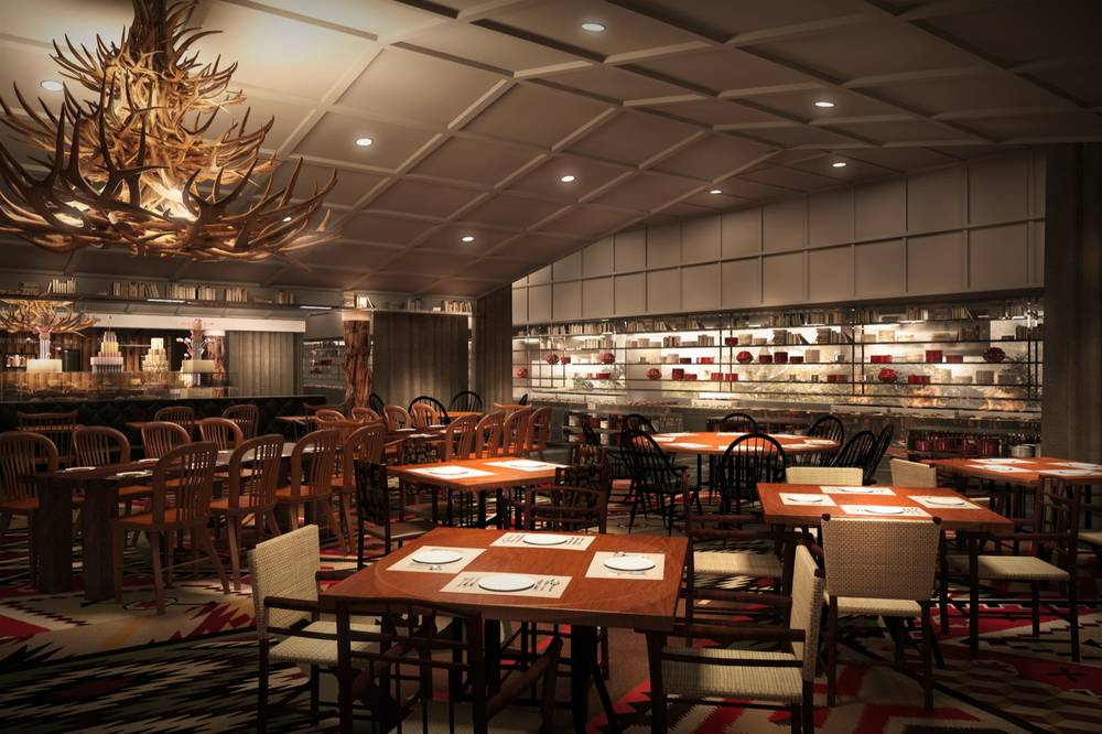 Restaurant Concepts – Selecting One For The Restaurant