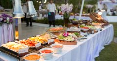 How to Search for Best Halal Catering Services