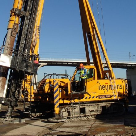 The Importance of Proper Piling Services