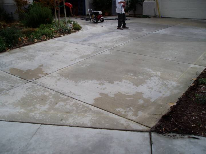 Would You Like to Give Your Concrete Driveway a New Look?