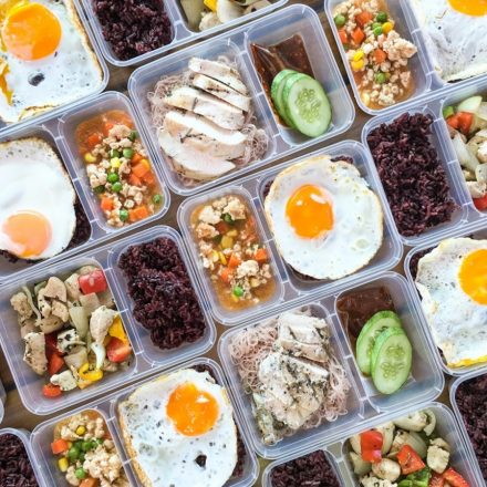 How meal prep is useful