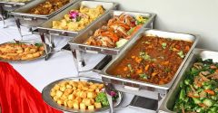 Malay wedding catering – Rasa
