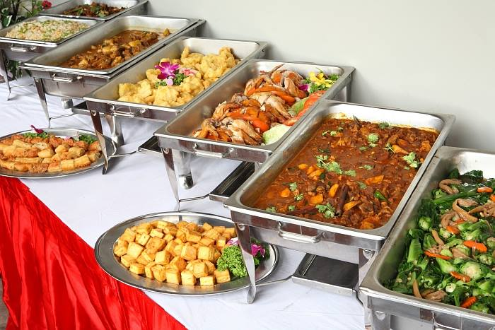 Get High-Quality Food at Affordable Rates with Rasa Catering – Noels  Catering Kitchen