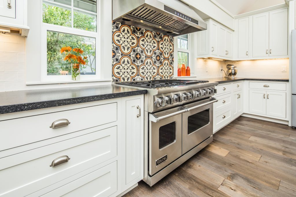 Finding the right work for kitchen