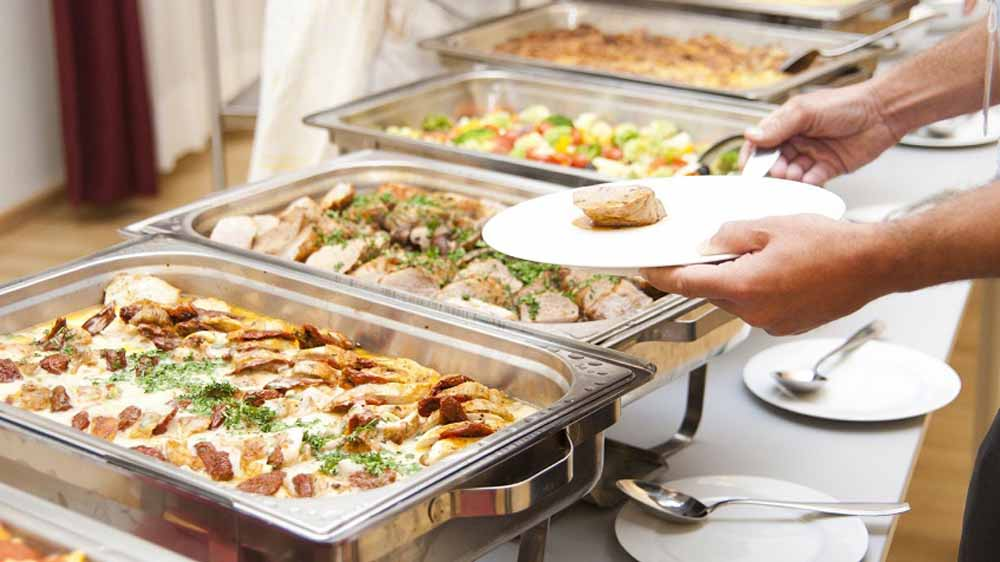All You Need to Know About A Catering License