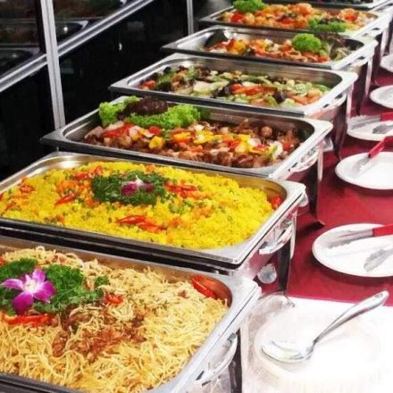 Mistakes To Be Avoided Before You Choose A Catering Service