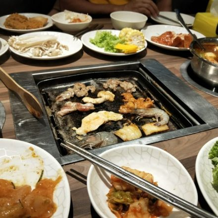 Seoul Garden for the Right Halal-Food Consumption