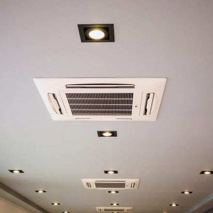 Ducted Air-Conditioning: Cost Effective Climate Control