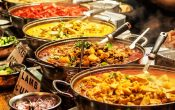 Do You Know the Advantages of Indian Catering Menu?