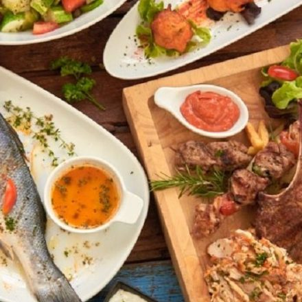 Making the Most of Greek Catering Services in Your Area