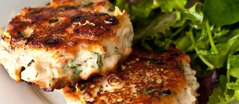 6 Best chum salmon cakes to Try Today!
