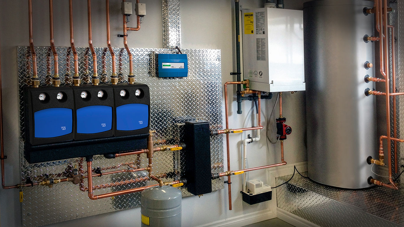 WHY YOU SHOULD OPT FOR A WATER HEATER FOR THE RADIANT HEATING SYSTEM?
