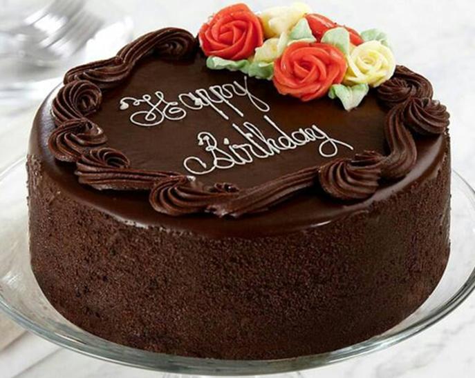7 Unique Birthday Cakes