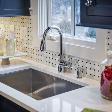 BEST COUNTERTOP FOR YOUR KICTHEN: QUARTZ