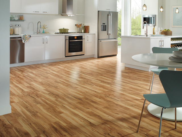 Get to Know the Benefits and Drawbacks of Laminate Flooring to Make an Educated Decision