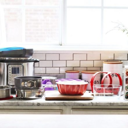 Instant Pot Accessories- Must-Have Appliance In Your Kitchen