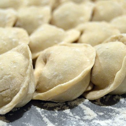Learn About The Different Kinds Of Dough With Ido Fishman