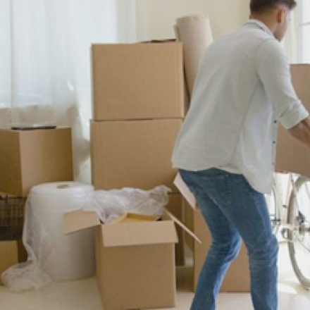 Move Your Things: Your Ultimate Furniture Removal Service