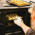 The Benefits Of Buying A Range Cooker
