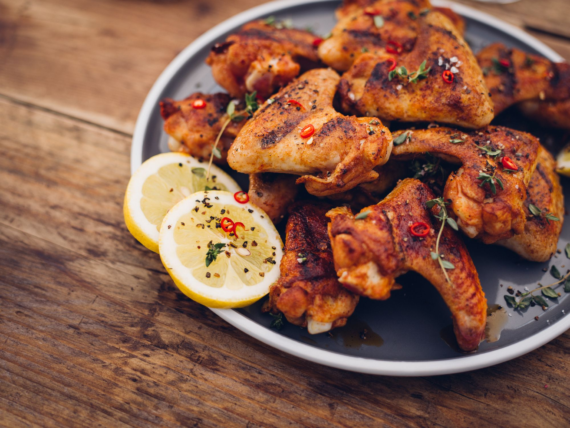 How to Cook the Perfect Chicken Rub – We Have Tons of Suggestions!